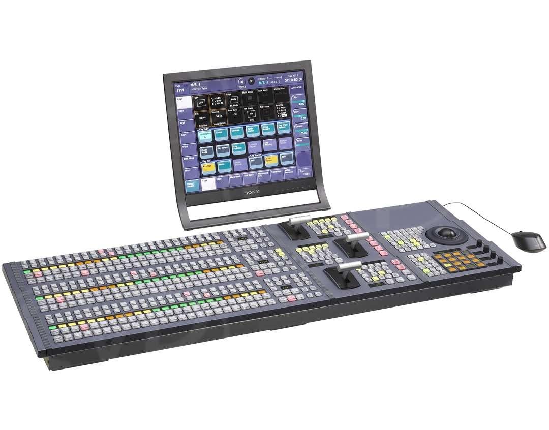 MVS-6000