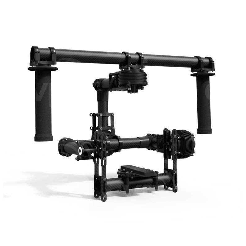 Freefly Movi M5 (MoviM5) Compact 3-Axis Digitally Stabilized Camera Gimbal