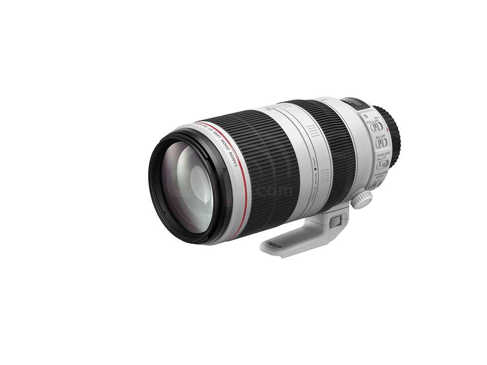 Canon EF 100-400mm f/4.5-5.6L IS USM II L Series telephoto