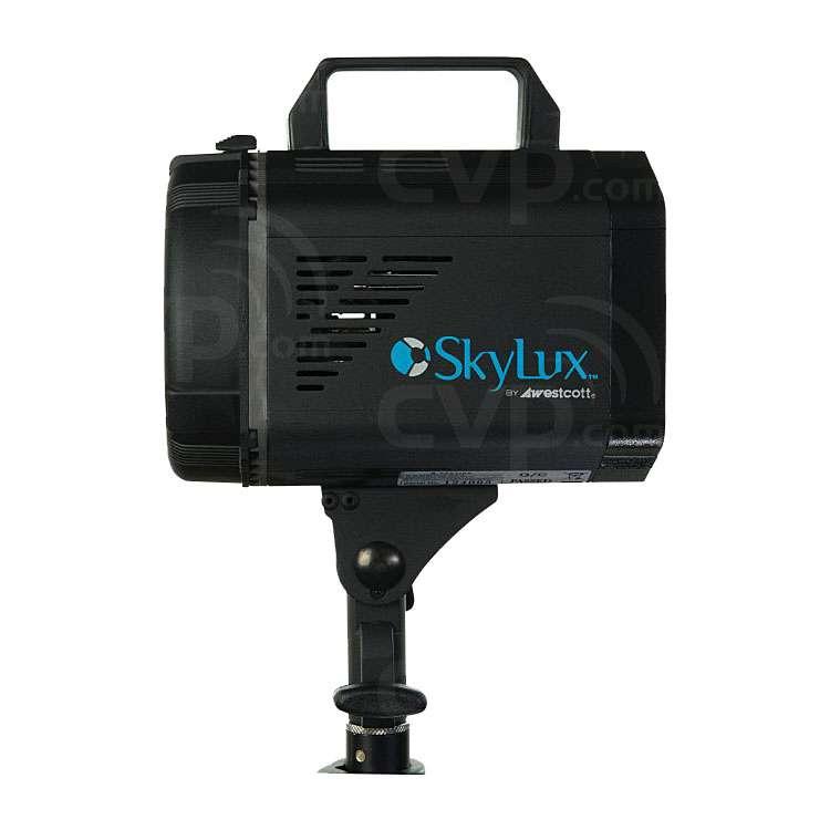 Westcott 4855 Skylux Rapid Box XXL Light Kit with 48