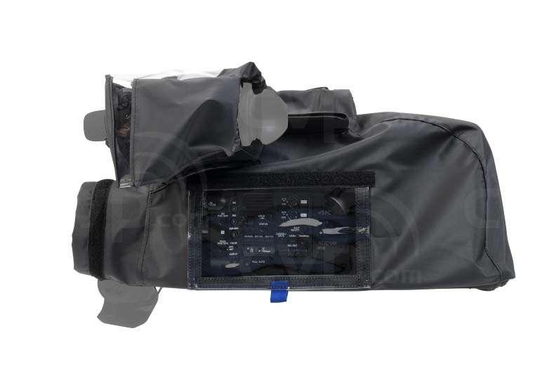 CamRade FS7 Mark II wetSuit