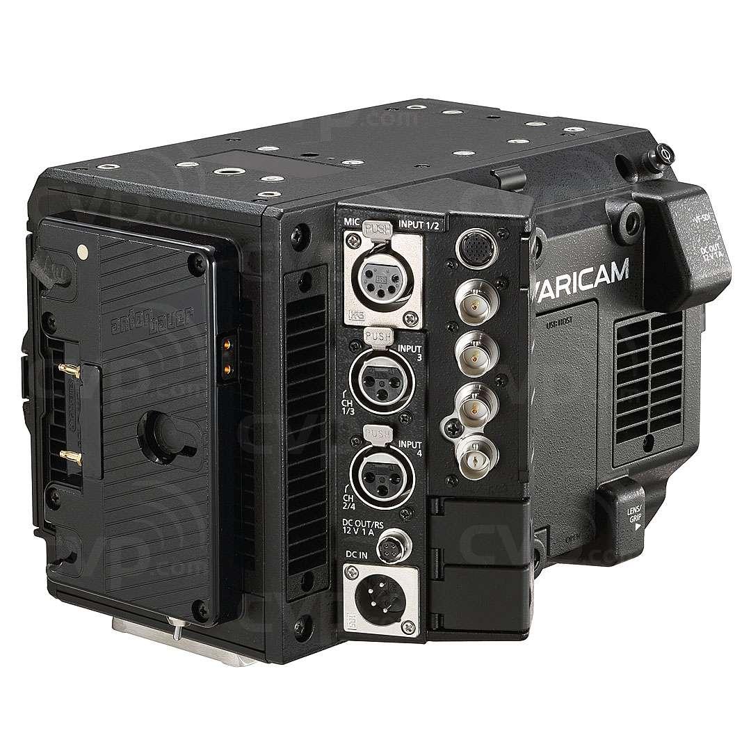 Panasonic VariCam LT (AU-V35LT1G) 4K EF Mount Super 35 Cinema