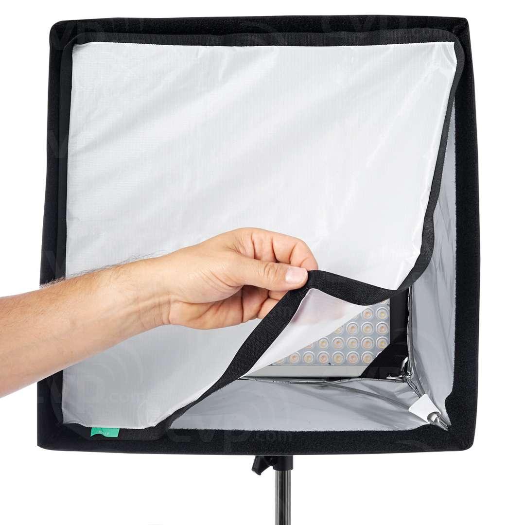 Litepanels 900-0032 (9000032) Snapbag Softbox for Astra 1x1 and Hilio