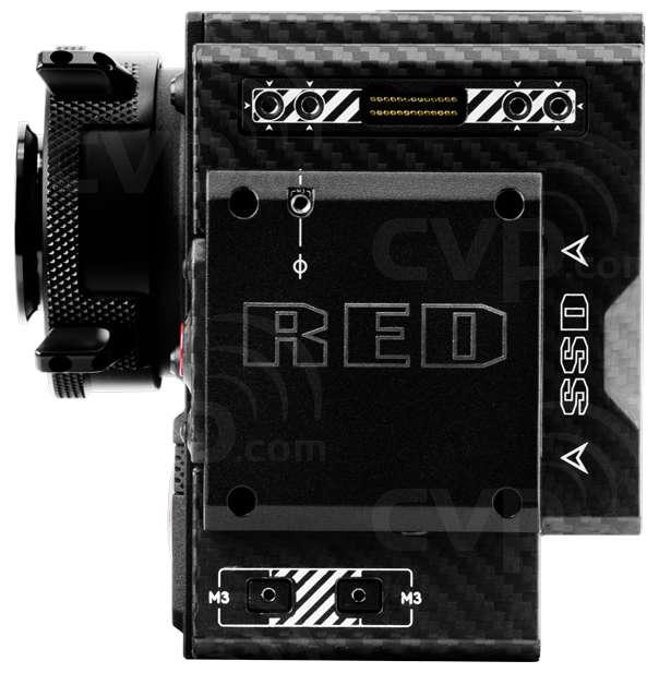 RED Weapon 8K S35 - Brain