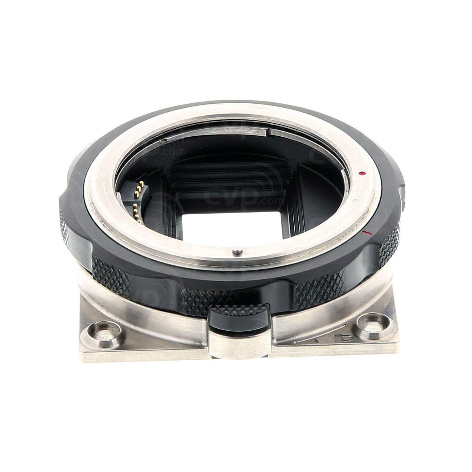 USED RED DSMC Titanium Canon EF Lens Mount Compatible with