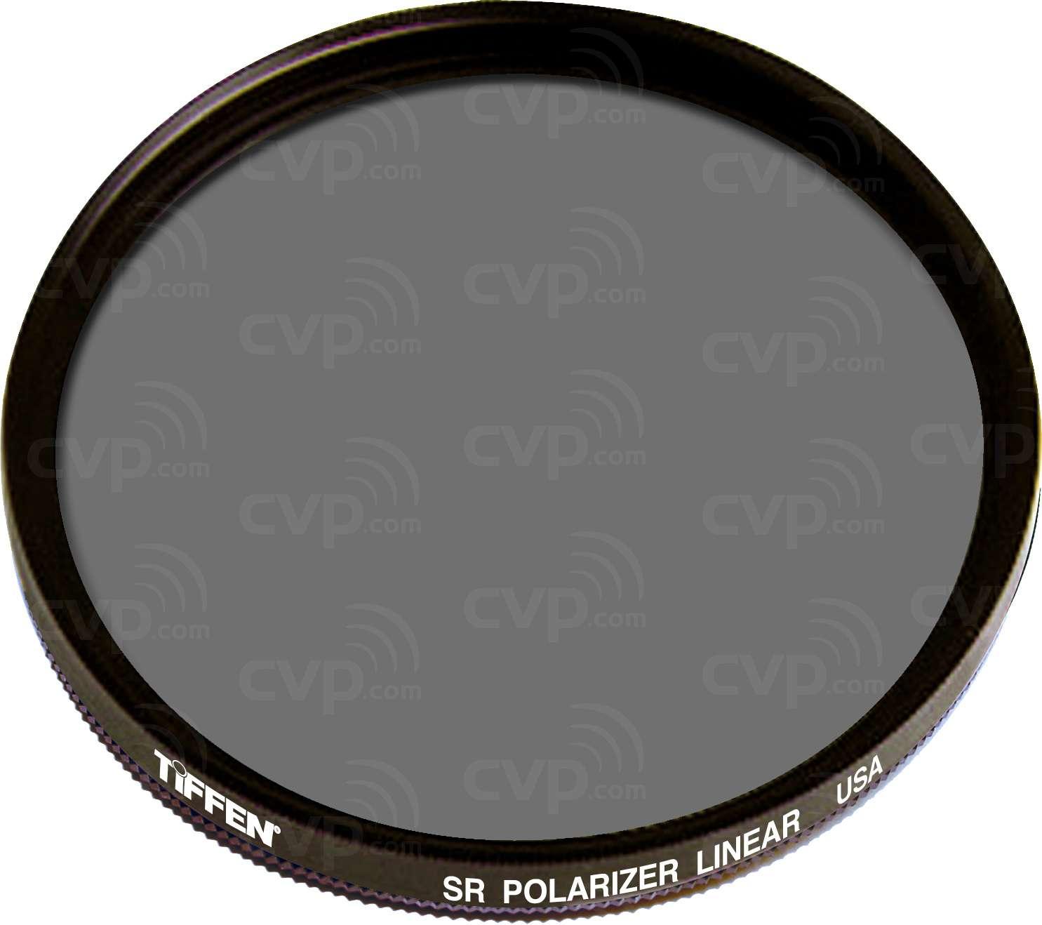 Tiffen 138mm Polarizing Filter