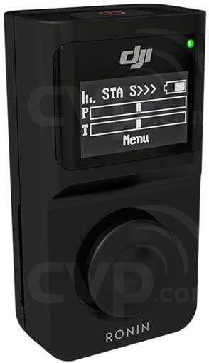 DJI Ronin Wireless Thumb Controller