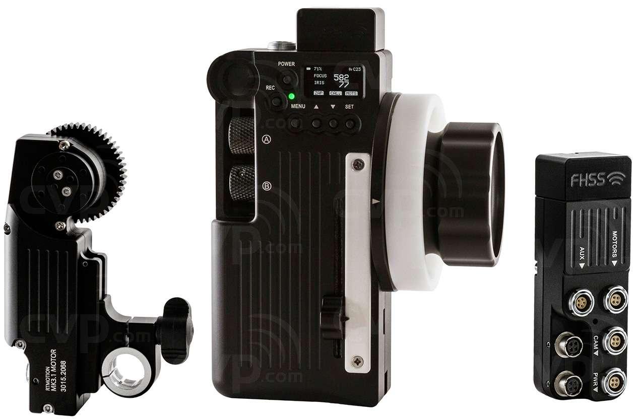 RTMotion MK3.1 Motor Kit