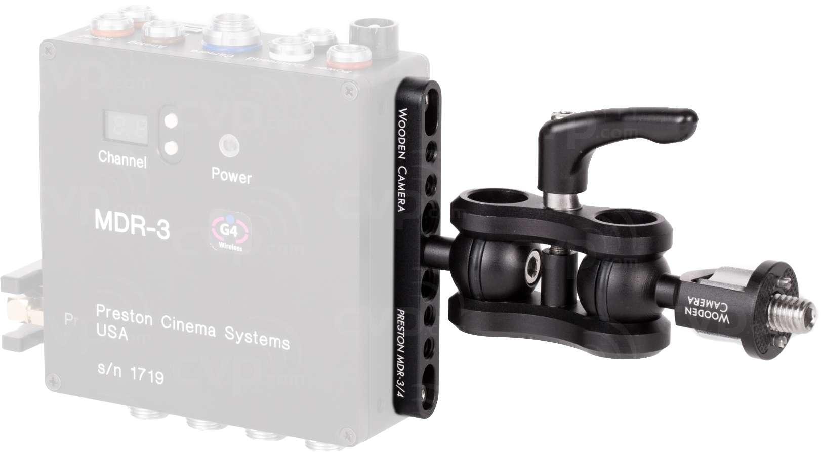 MDR3 / MDR4 Arm Mounting Kit