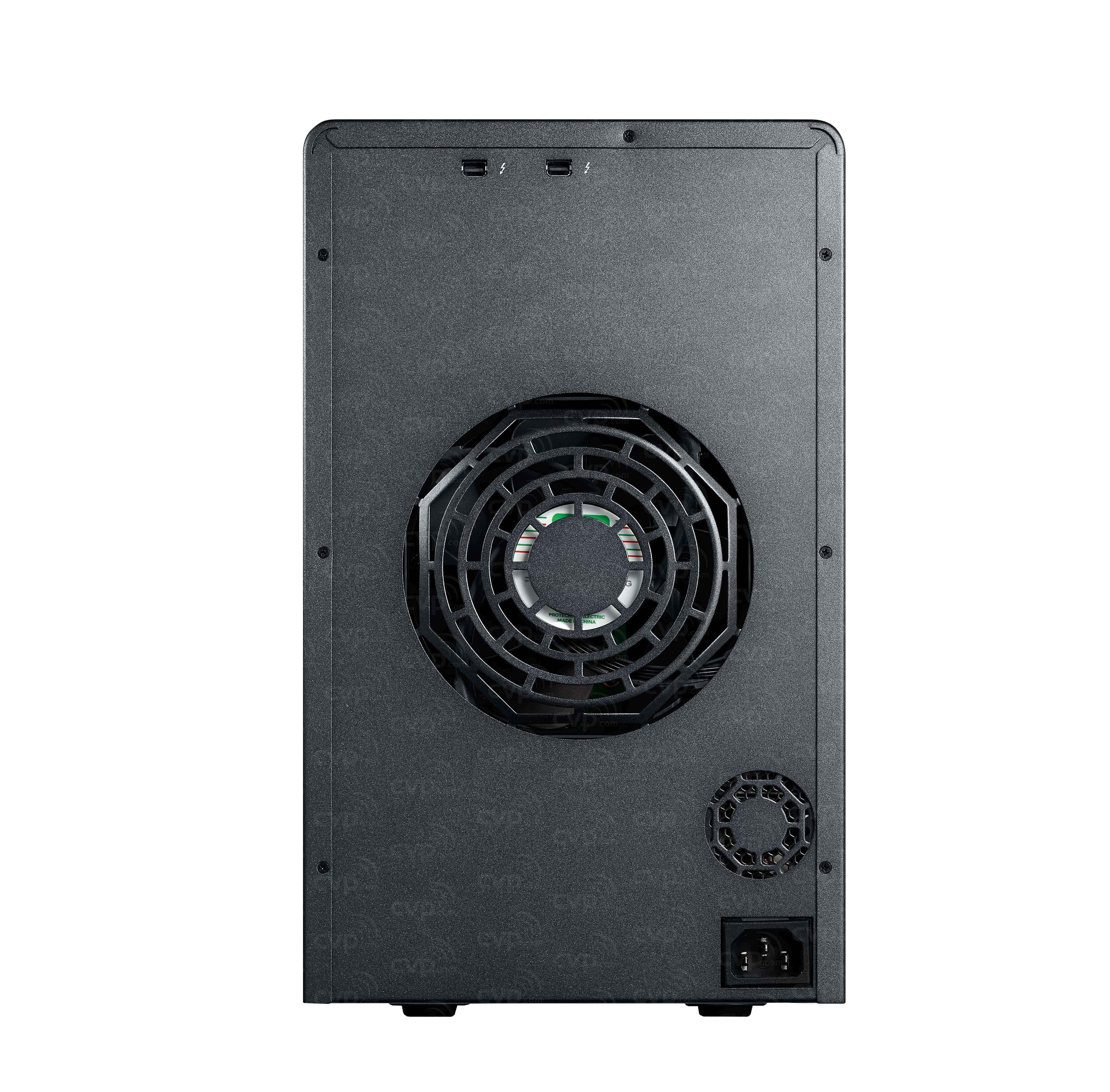 Promise Pegasus 2 R8 6TB SATA HDD inc drive carrier