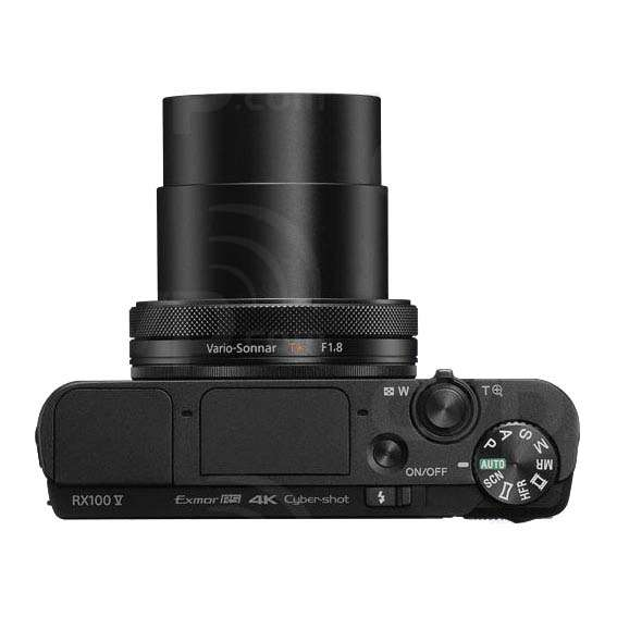 Sony Cyber-Shot DSC-RX100 IV Digital Camera with a 20.2 MP