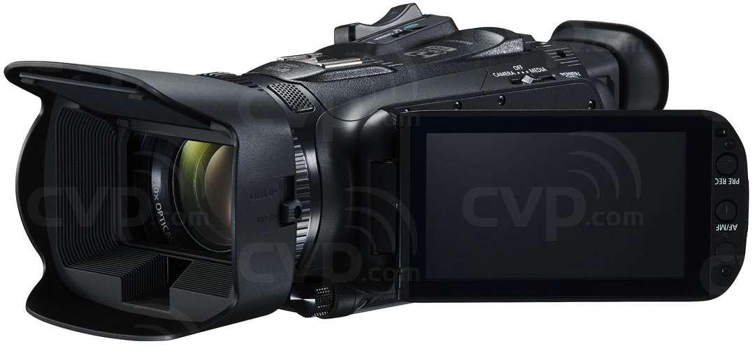 Canon XA30 (XA-30) Compact Full HD Camcorder