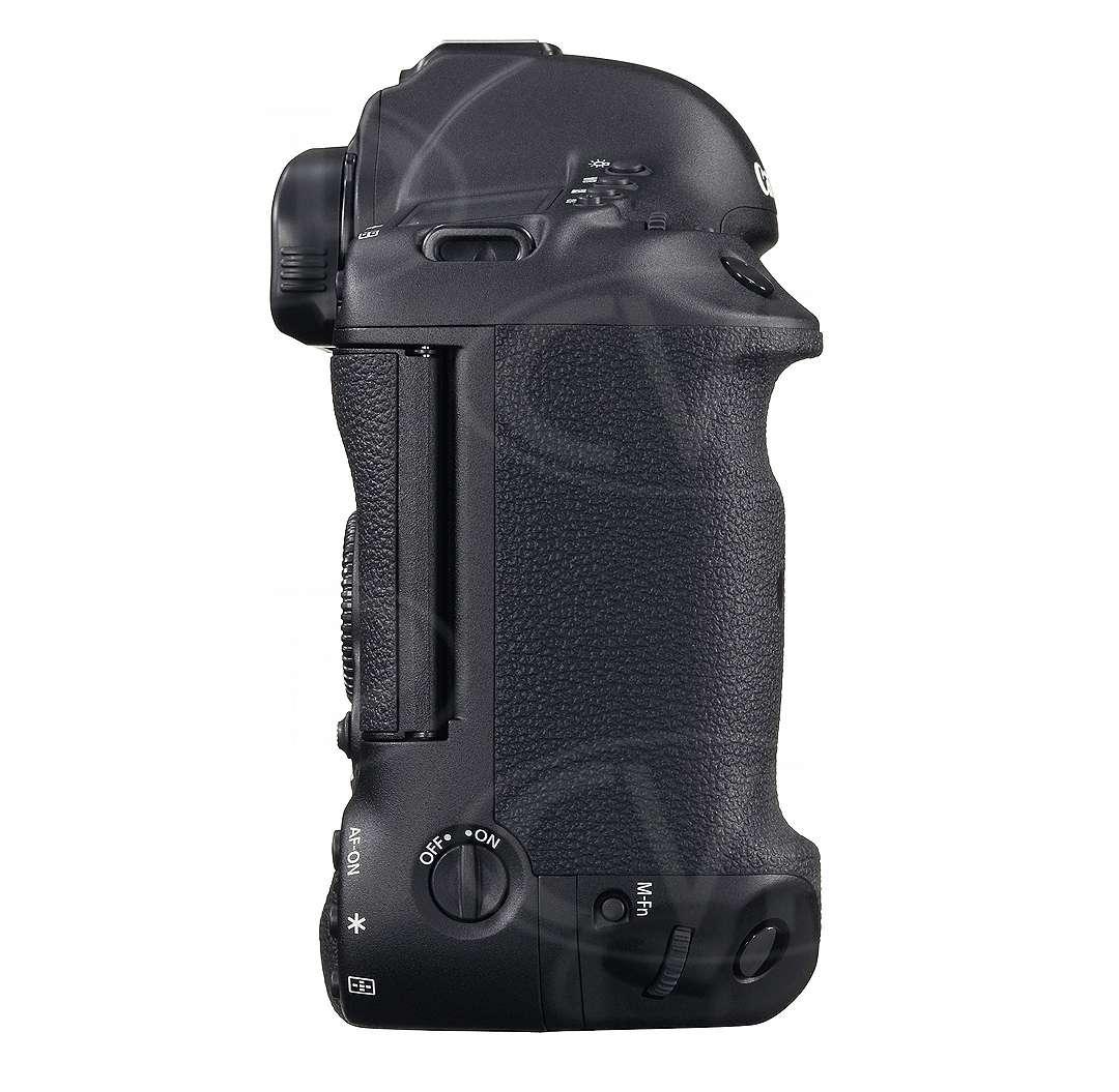 Canon EOS-1D C 4k 35mm CMOS Sensor DSLR Camera -