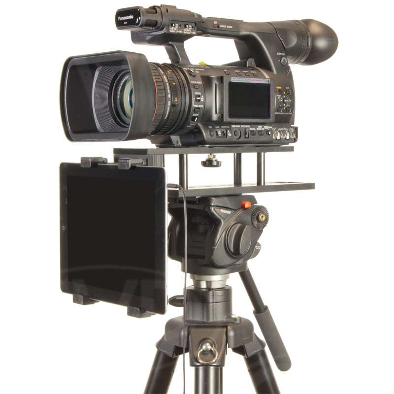 Datavideo TP-300 (TP300) Teleprompter Kit for Apple iPad includes Wireless