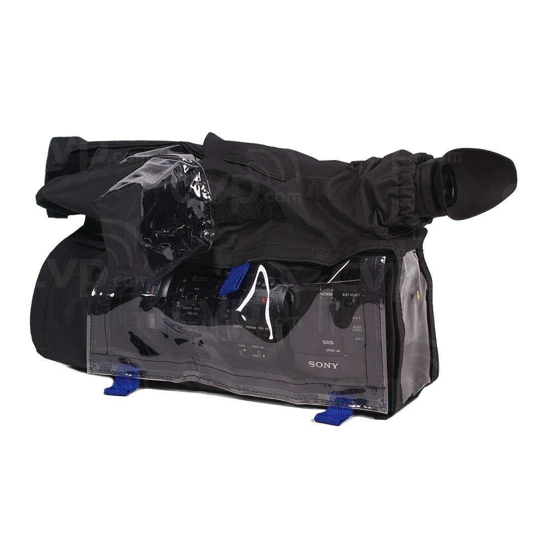 Camrade CAM-WS-PXWZ100-FDRAX1 (CAMWSPXWZ100FDRAX1) Wetsuit for the Sony PXW-Z100 / FDR-AX1