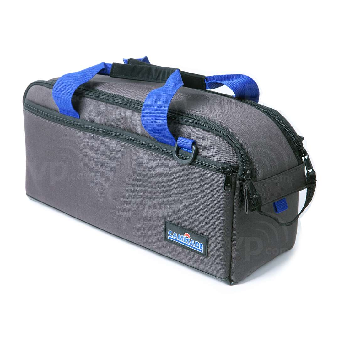 CamRade CAM-CB-SINGLE-SMALL (CAMCBSINGLESMALL) Cambag Single Small carrying bag for cameras up to 39cm / 15.4inch