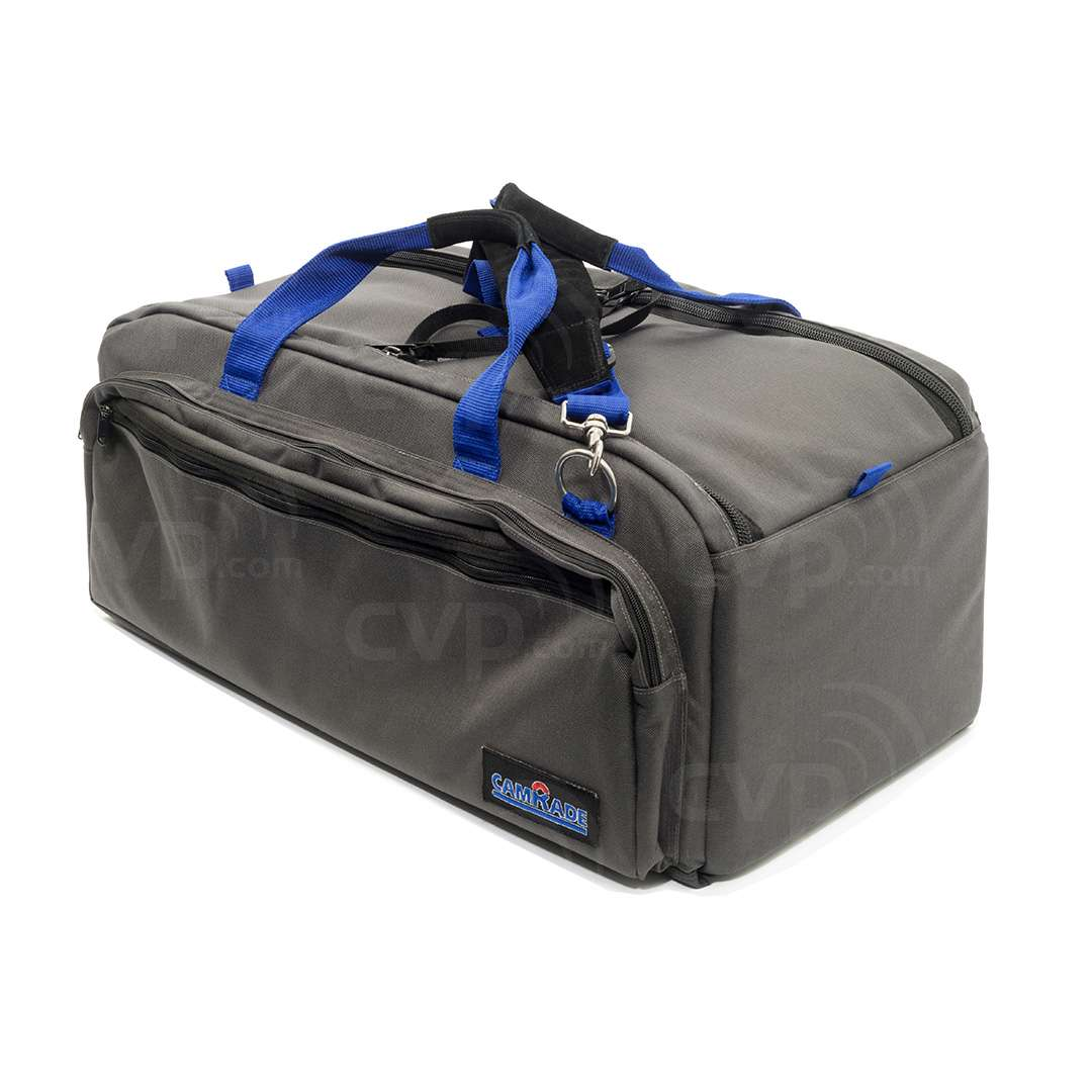 CamRade CAM-CB-COMBO (CAMCBCOMBO) camBag Combo camera bag for Sony PMW-F3,