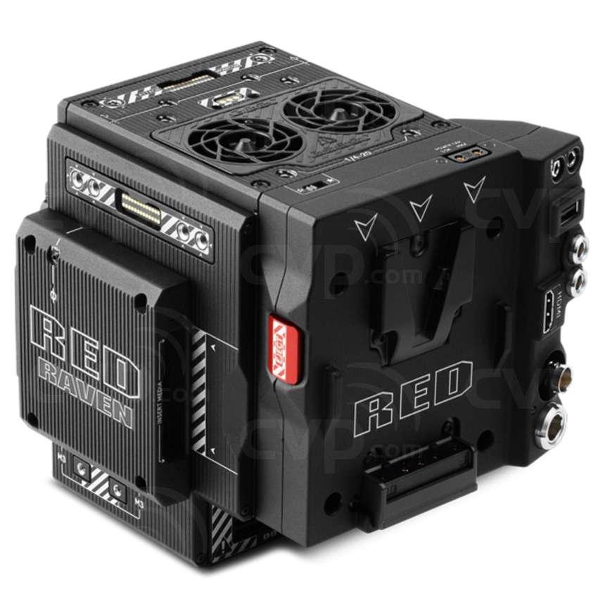 RED DSMC2 Base I/O V-Lock Expander (p/n 720-0045)