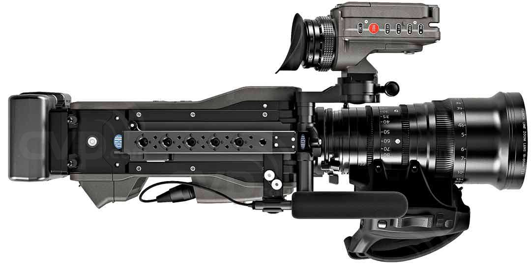 Arri AMIRA 200fps Documentary Style Pick up and Shoot Professional