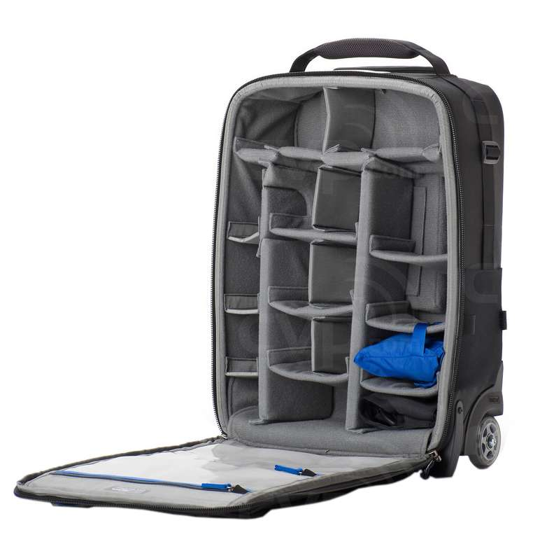 ThinkTank Airport TakeOff V2.0 Rolling Case/ Backpack (T499)