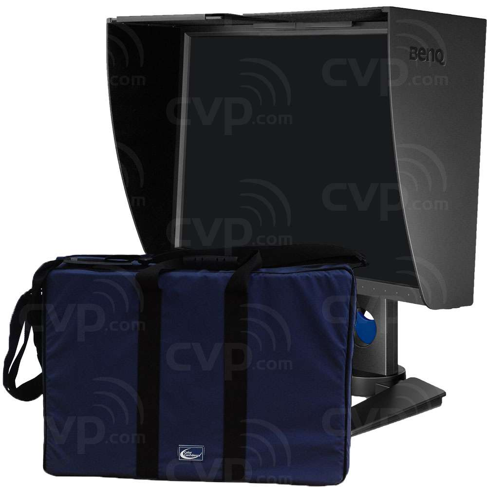 PG2401PT Pro 24in IPS LCD Monitor with Bag