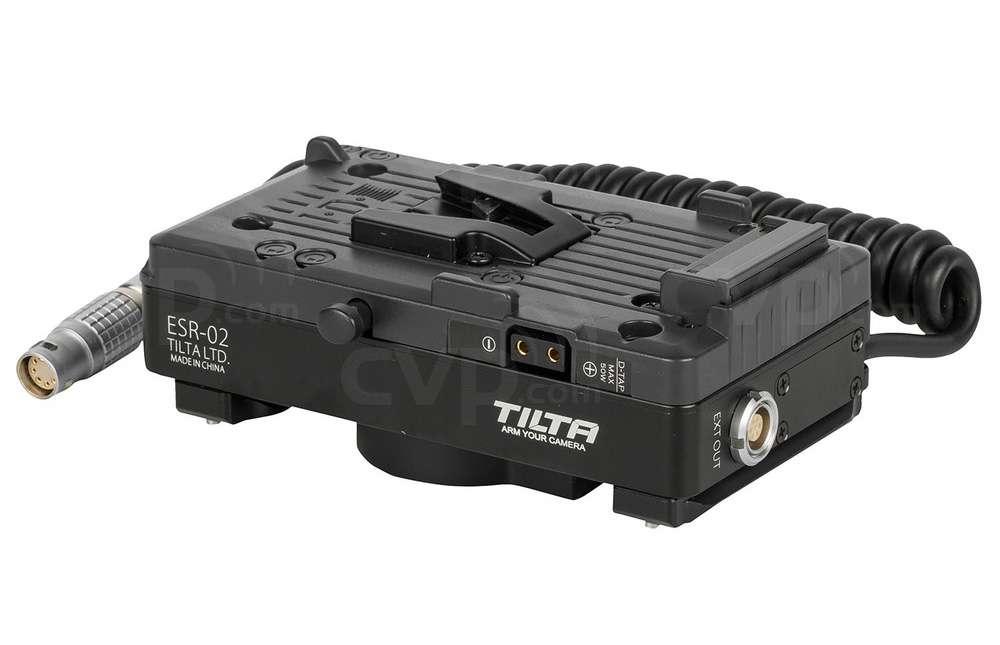 Tilta ESR-P02 (ESRP02) ALEXA Mini Standard Battery Plate