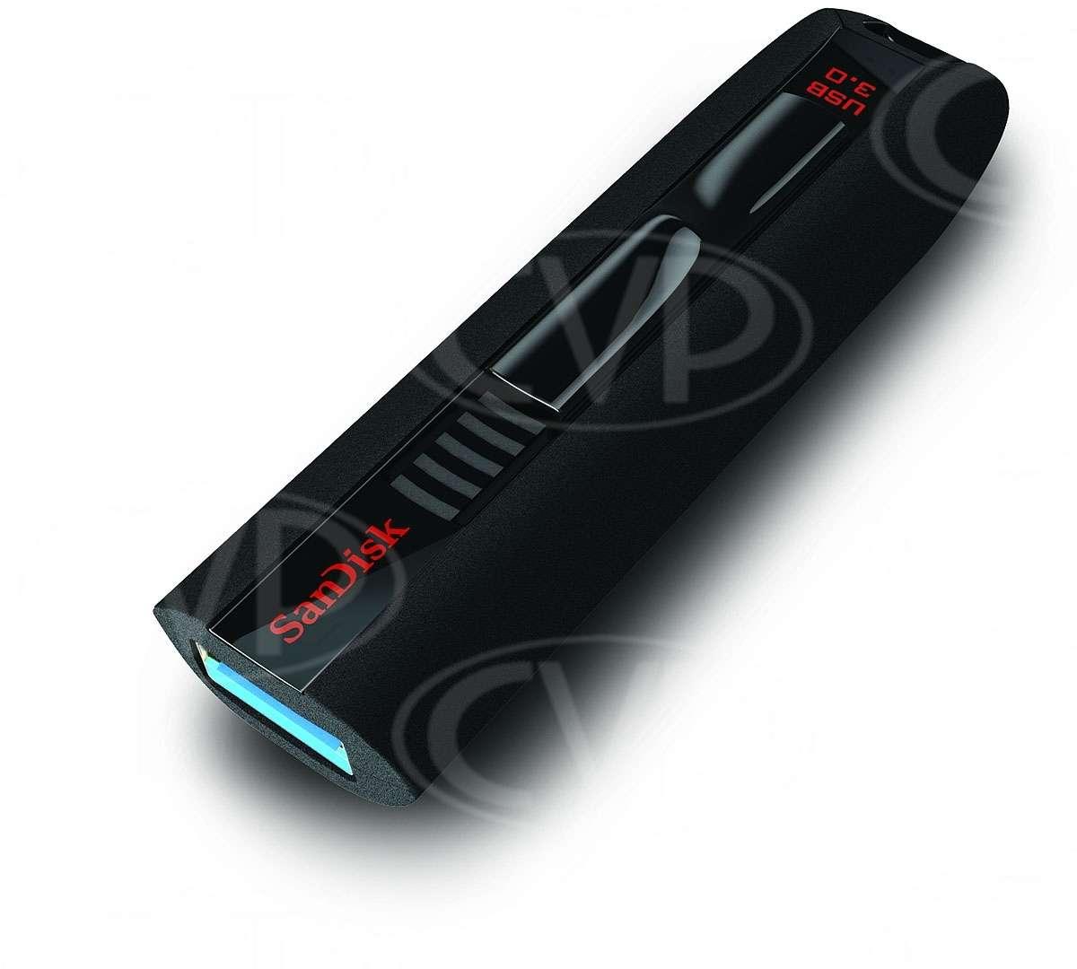 SanDisk SDCZ80-064G-X46 (SDCZ80064GX46) 64GB Cruzer Extreme USB 3.0 Flash Drive