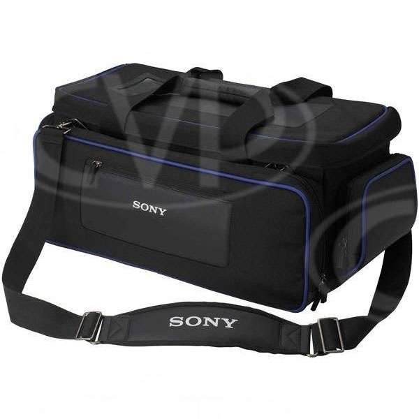 Sony LCS-G1BP (LCSG1BP) Soft Carry Case for PMW-150, NEX-FS700, HVR-Z5