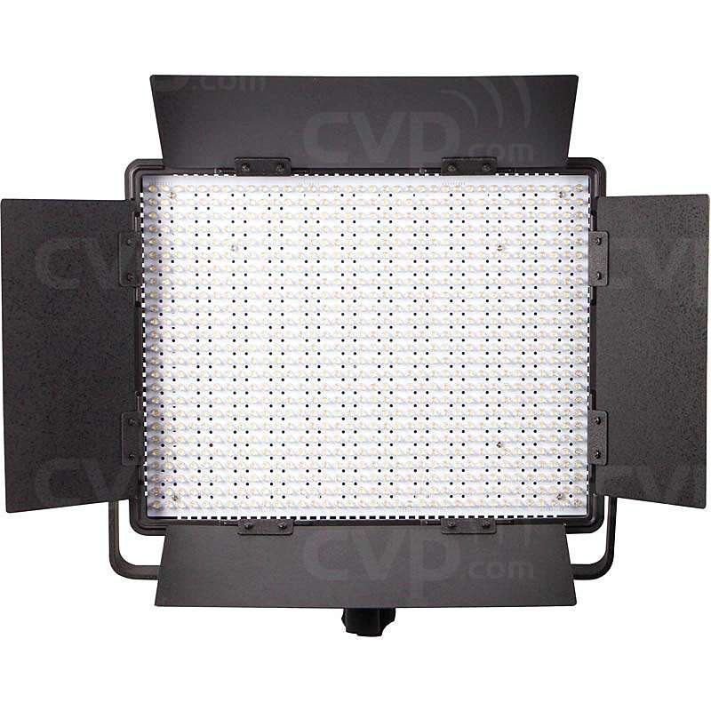 Datavision DVS-LEDGO-900LK2 (DVSLEDGO900LK2) Dual LEDGO-900 Daylight Location Lighting Kit with,