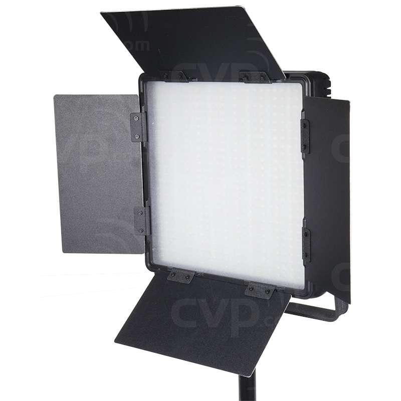 Datavision DVS-LEDGO-600LK3 (DVSLEDGO600LK3) Three LEDGO-600 Daylight Location Lighting Kit with,