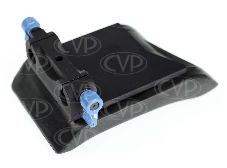 CineDesign CDL-SP1 (CDLSP1) ergonomic gel-feel shoulder pad