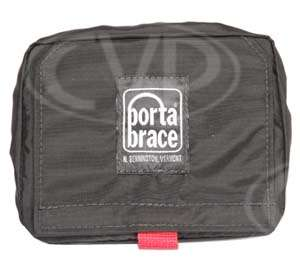 Portabrace LC-6X8 (LC6X8) Large Lens Caps approx. 6 x 8 inch (set of 3)