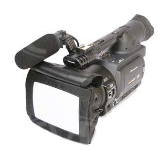 Portabrace LC-6X8 (LC6X8) Large Lens Caps approx. 6 x 8