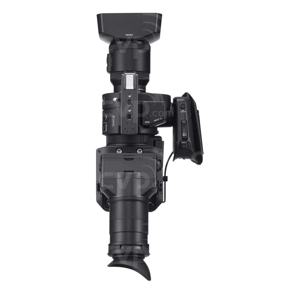 Sony NEX-FS700RH (NEXFS700RH) 4K Super 35mm Exmor CMOS sensor NXCAM