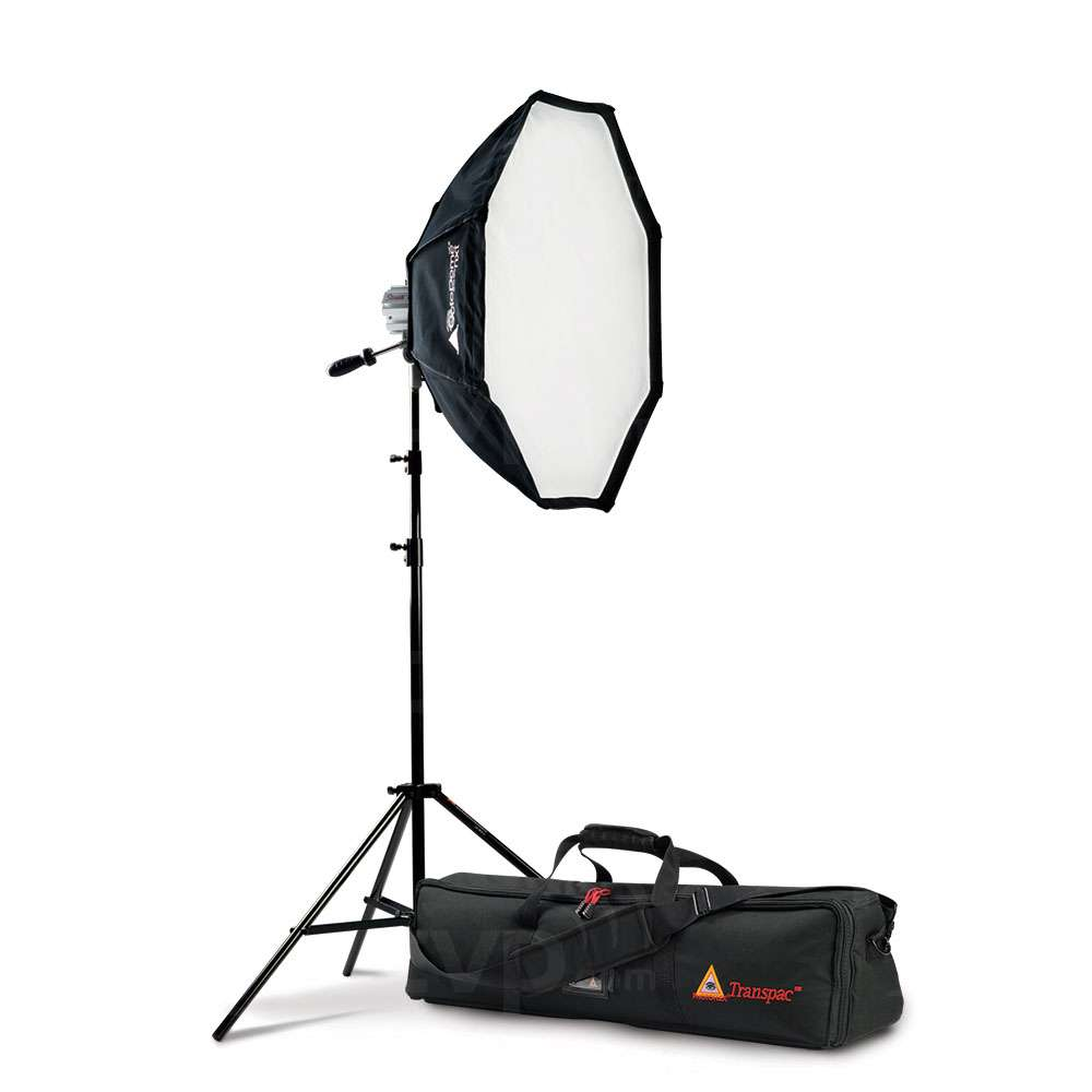 Photoflex (FV-SLSODKTB240) OctoDome nxt 3 foot Kit - Small OctoDome
