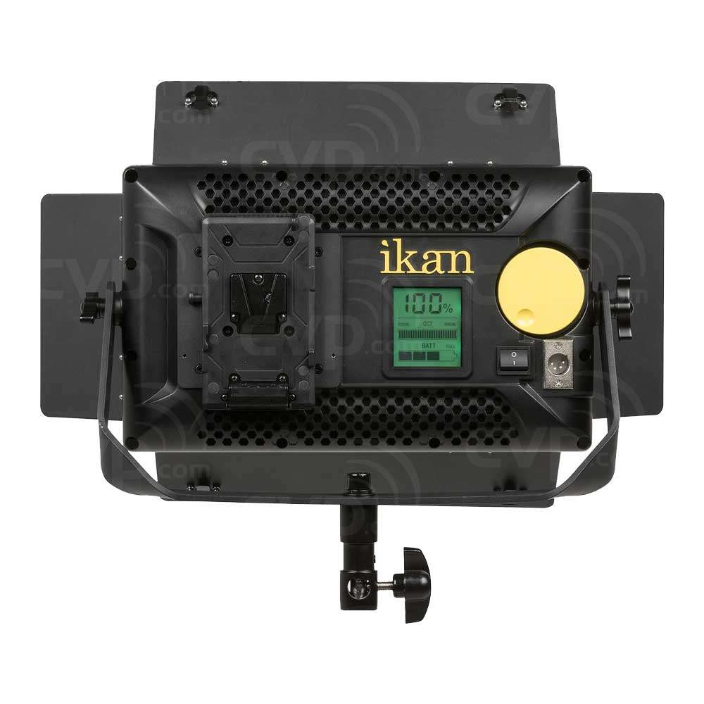 Ikan LB-2F1H Light Kit
