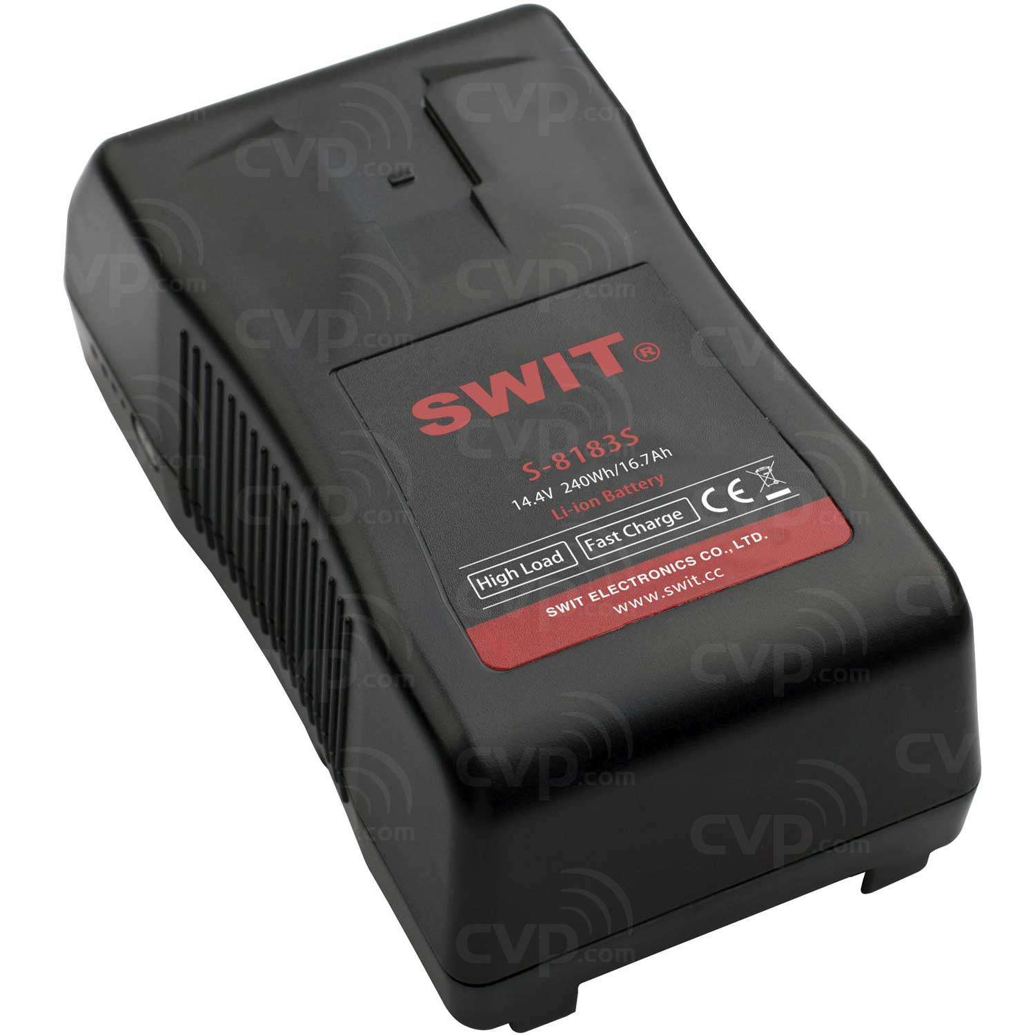 Swit Electronics S8183S (S-8183S) 240Wh High Load V-mount Battery Pack