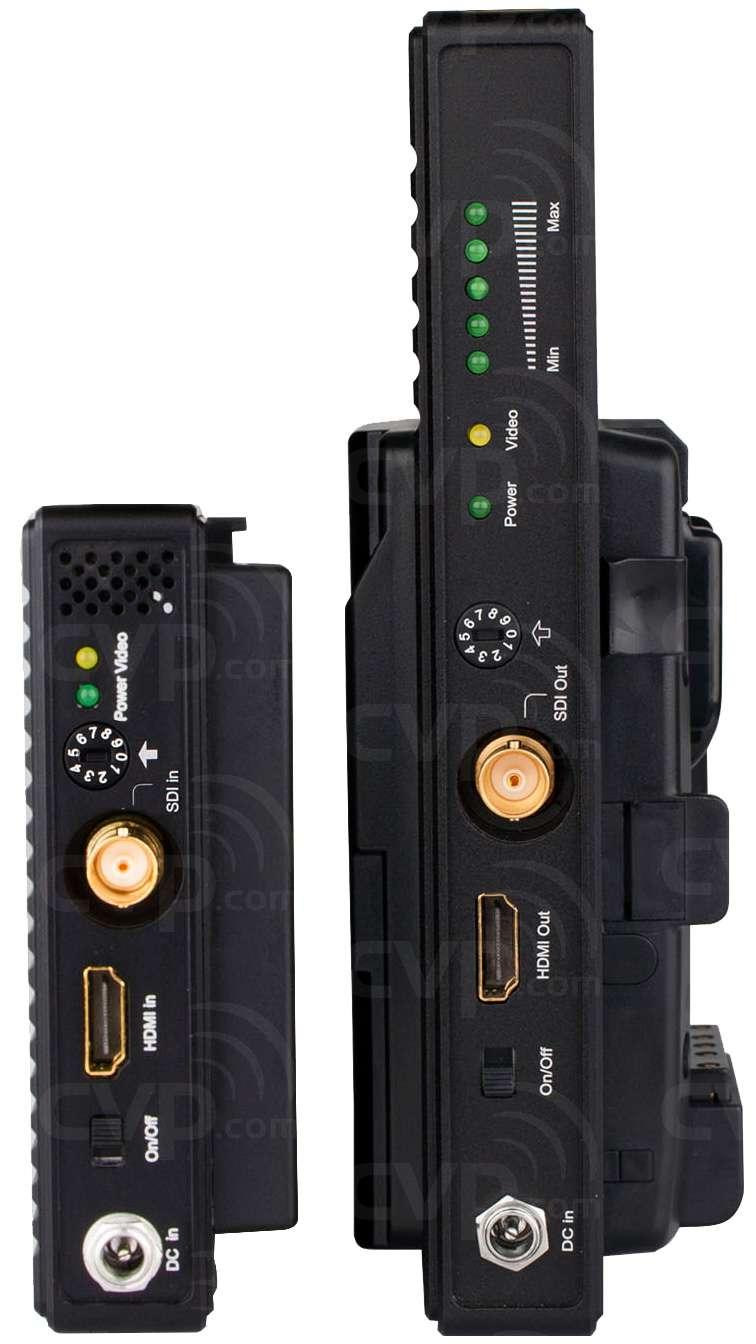 Swit S-4914 Wireless System