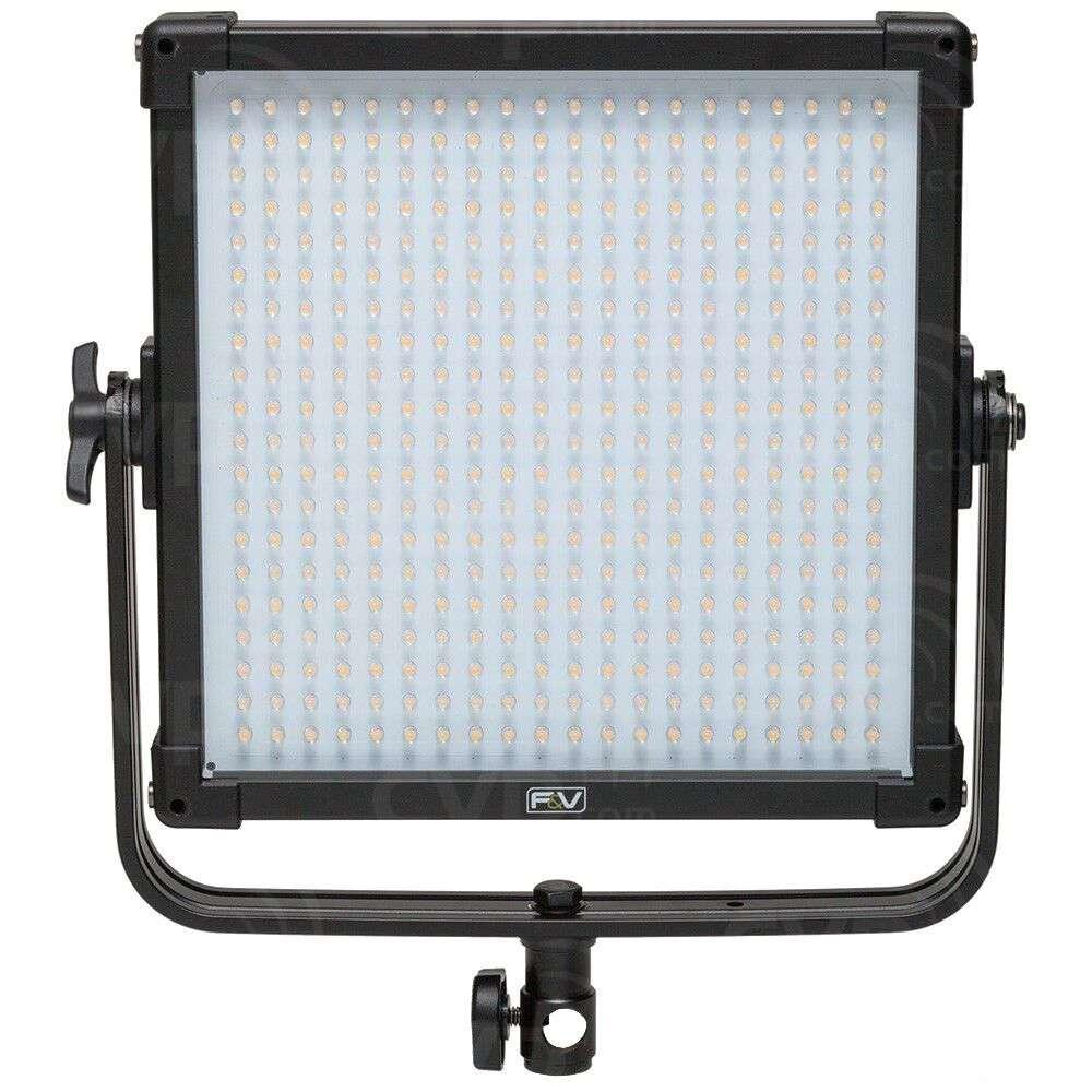 F&V K4000 SE (K4000-SE) 5600K Daylight 400 LED Studio Panel
