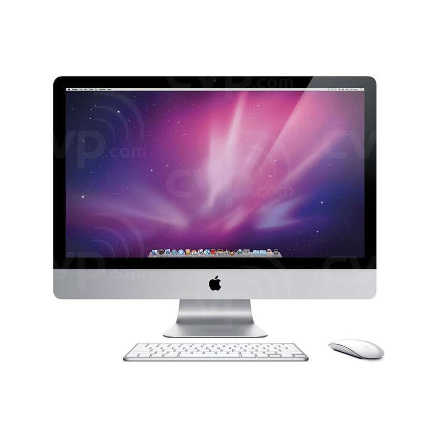 Apple iMac 27-inch with Retina 5K Display, 3.3GHz quad-core Intel