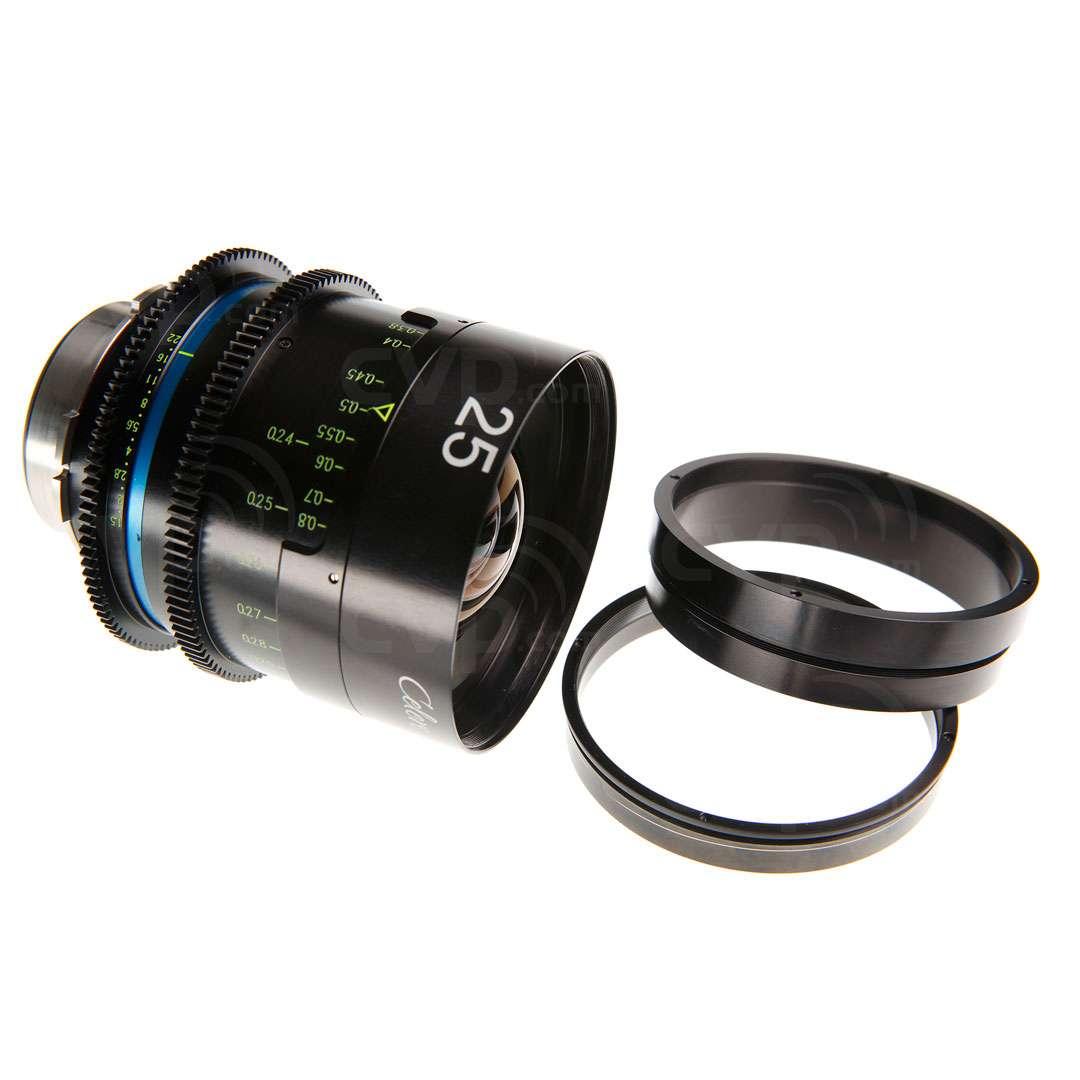 Celere HS 25mm T1.5 PL Lens