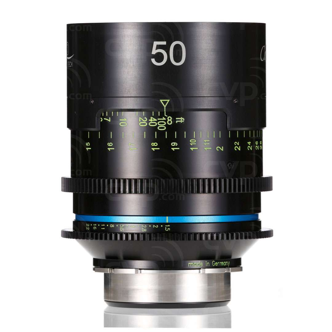 Celere HS 50mm T1.5 PL Lens