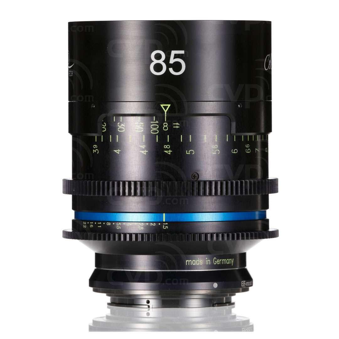 Celere HS 85mm T1.5 PL Lens