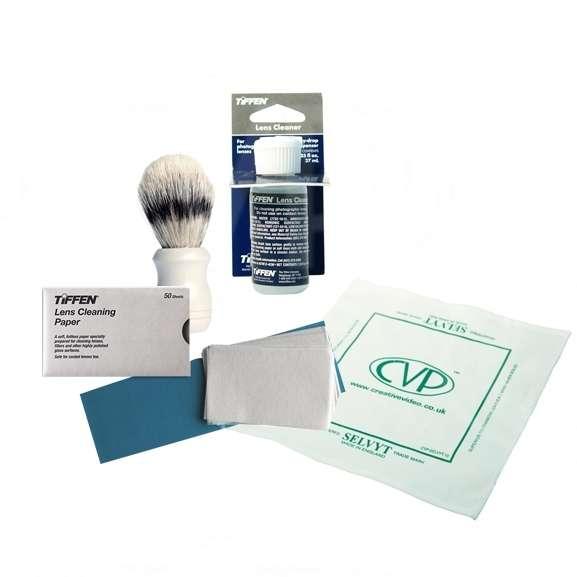 CVP Camera Care Kit