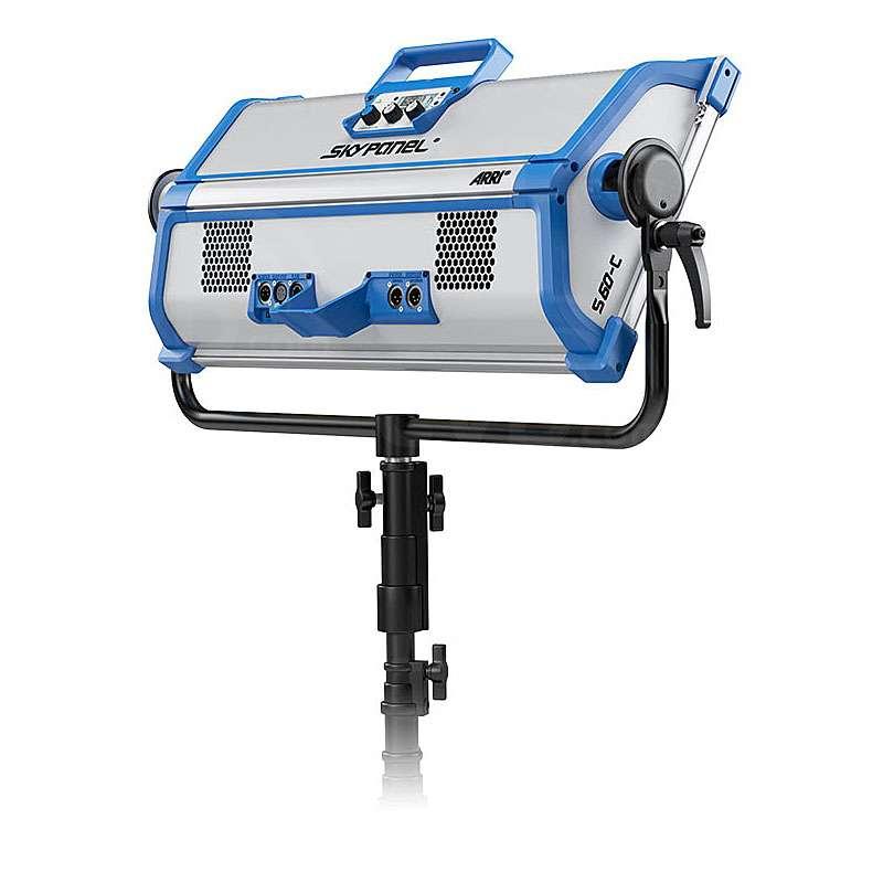 Arri L0.0007064 (L00007064) S60-C Ultra-Bright and high-quality LED soft light