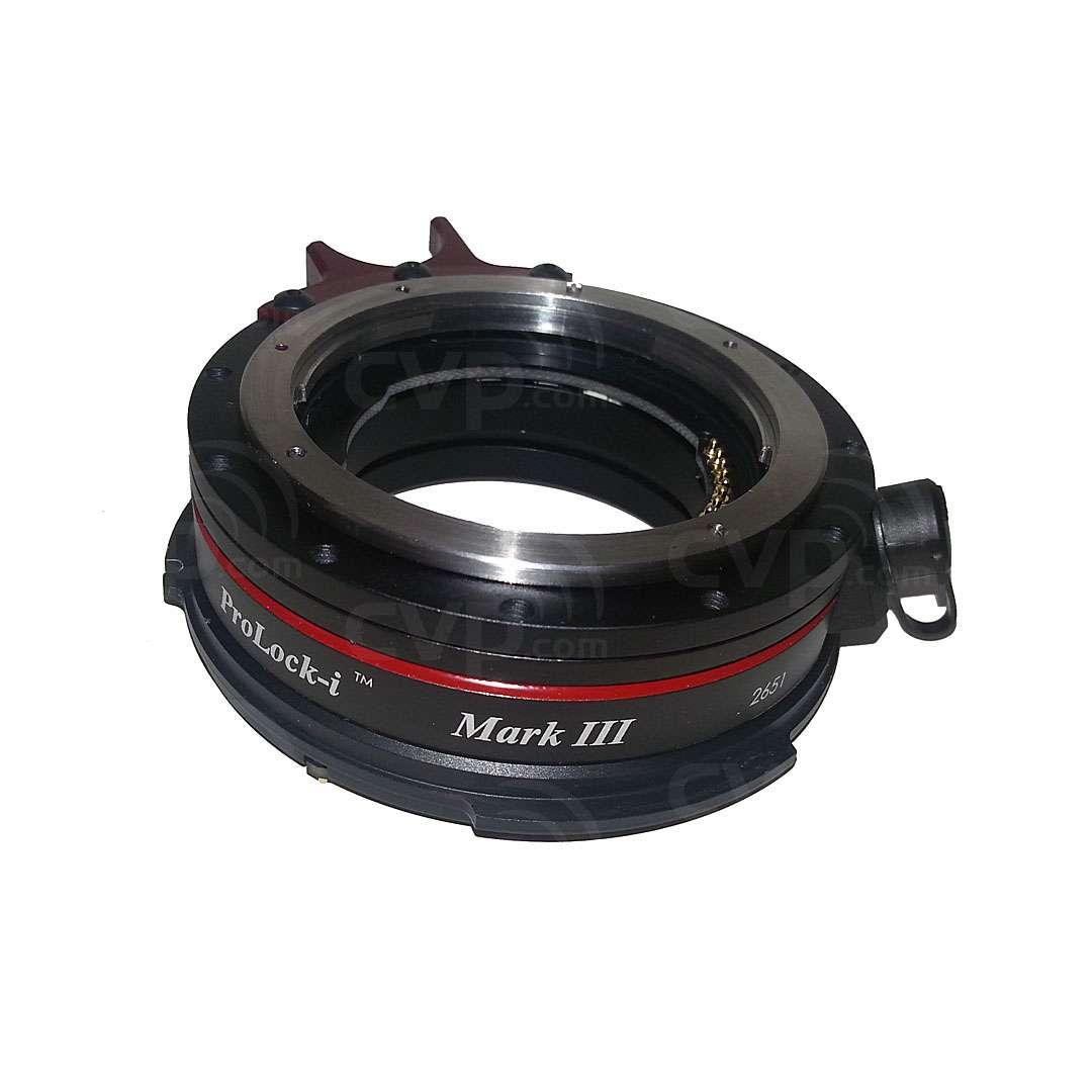 Optitek CPL-FZ MARK III (CPLFZMARKIII) ProLock Mark III for Attaching