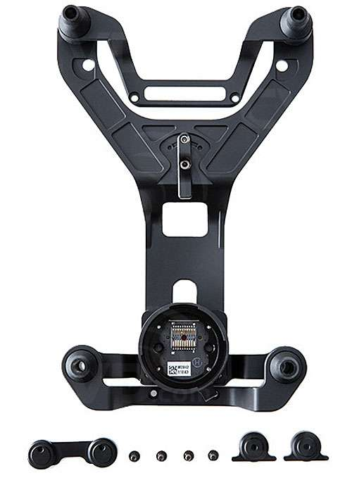 DJI Vibration Absorbing Board for the Zenmuse X5 Gimbal