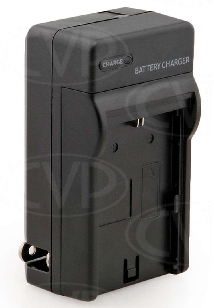 Zacuto LP-E6 Compatible Charger for your Zacuto EVF and Canon
