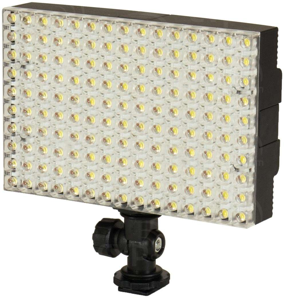 Datavision DVS-LEDGO-B150 (DVSLEDGOB150) LEDGO-B150 Daylight Modular Dimmable LED Camera Top