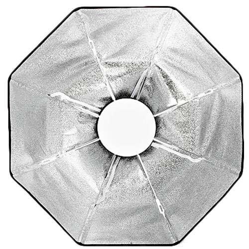 OCF Beauty Dish Silver